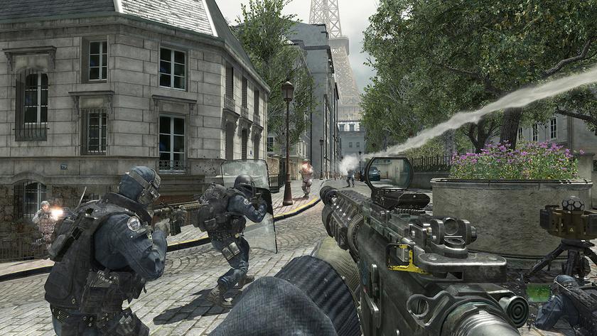 COD: Modern Warfare 2 và 3 đã hỗ trợ máy Mac 15