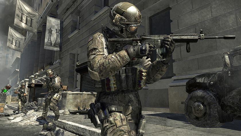 COD: Modern Warfare 2 và 3 đã hỗ trợ máy Mac 19