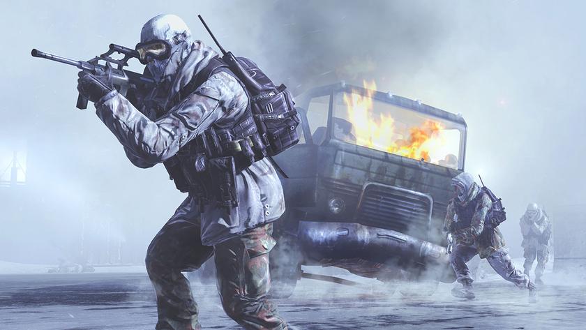 COD: Modern Warfare 2 và 3 đã hỗ trợ máy Mac 4