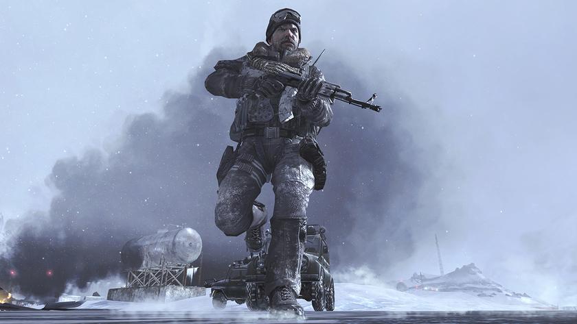 COD: Modern Warfare 2 và 3 đã hỗ trợ máy Mac 5