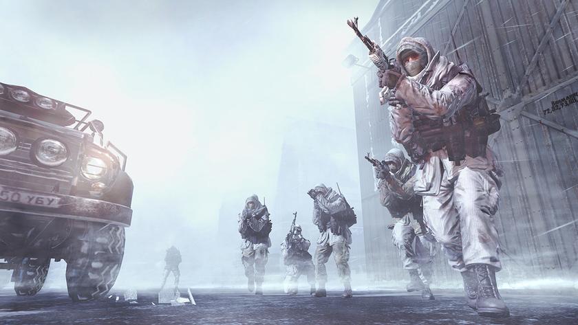 COD: Modern Warfare 2 và 3 đã hỗ trợ máy Mac 6