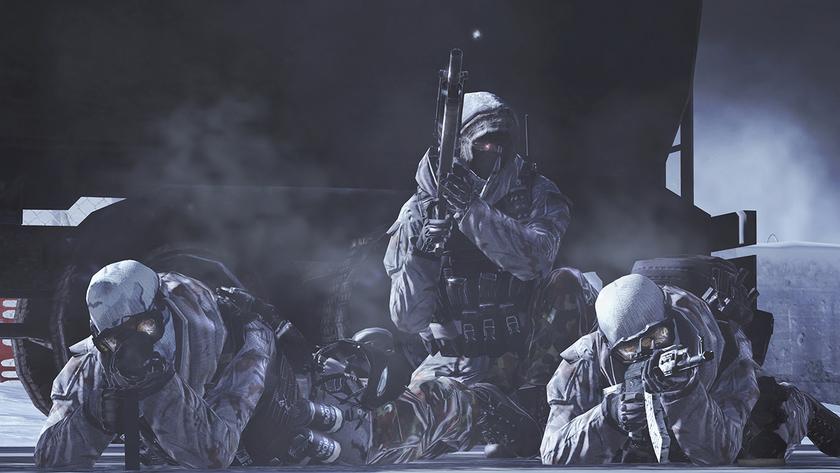 COD: Modern Warfare 2 và 3 đã hỗ trợ máy Mac 7