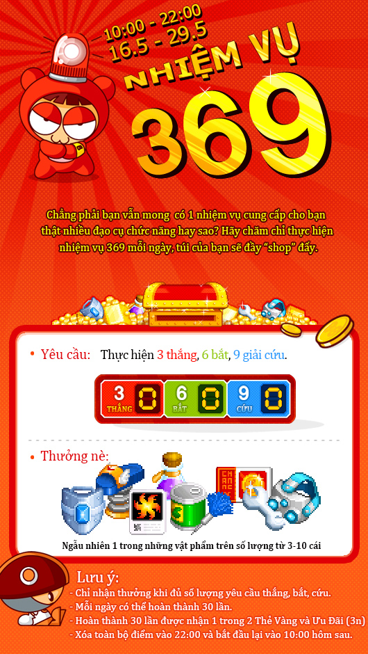 Boom Online tưng bừng sự kiện đón sinh nhật thứ 7 6