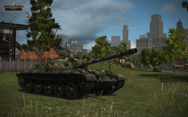 Wargaming mang xe tăng tới triển lãm E3 2014 1