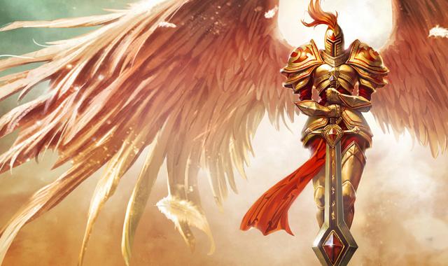 LMHT: Riot Games hé lộ về phiên bản 4.9 4