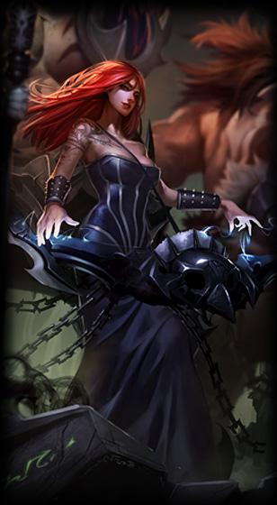 LMHT: Riot Games cập nhật splash art Pentakill 6