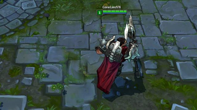 LMHT: Darius đang được xem xét lại lối chơi 2