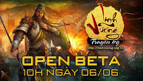 FPay đưa Linh Vương trở lại làng game Việt 2