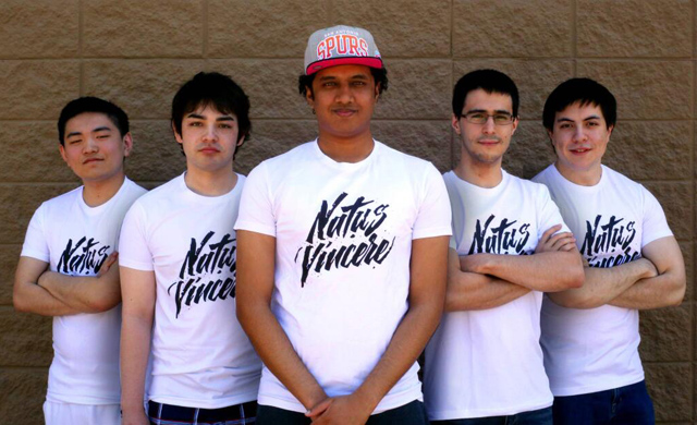 Natus Vincere thành lập đội tuyển Dota 2 thứ hai 2