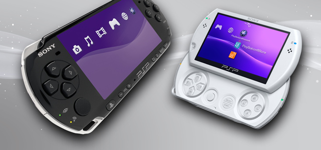 Sony ngừng bán PlayStation Portable 1