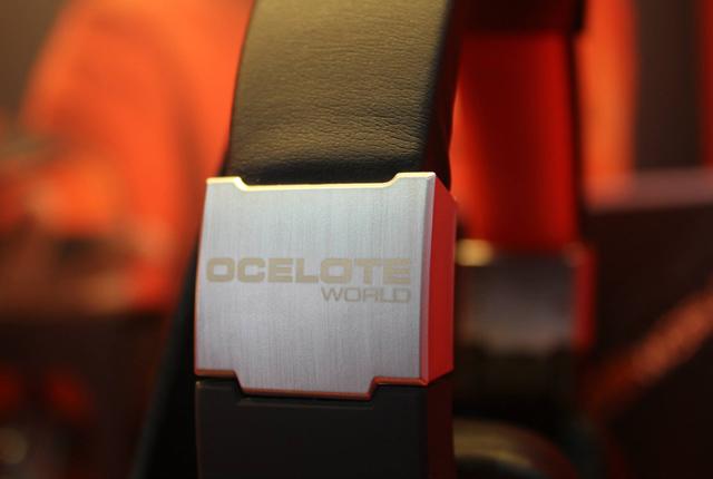 Ozone Gaming ra mắt dòng sản phẩm Ocelote World 7