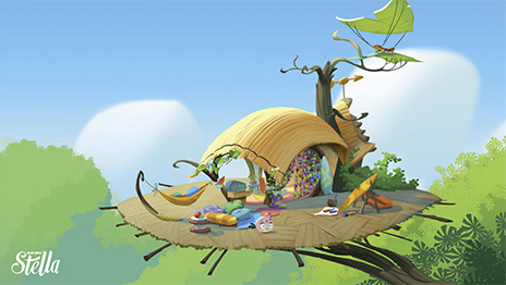 Angry Birds Stella sẽ lên kệ vào tháng Chín tới 5