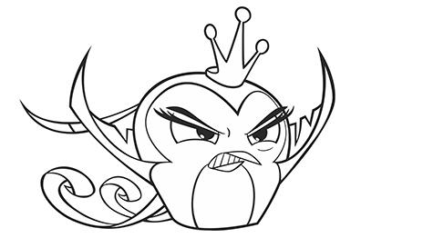 Angry Birds Stella sẽ lên kệ vào tháng Chín tới 12