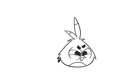 Angry Birds Stella sẽ lên kệ vào tháng Chín tới 15