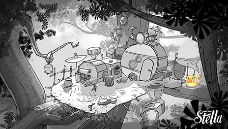 Angry Birds Stella sẽ lên kệ vào tháng Chín tới 17