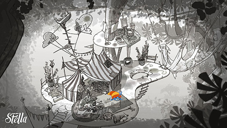 Angry Birds Stella sẽ lên kệ vào tháng Chín tới 19