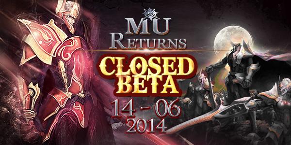 GameLandVN tặng giftcode MU Returns 2