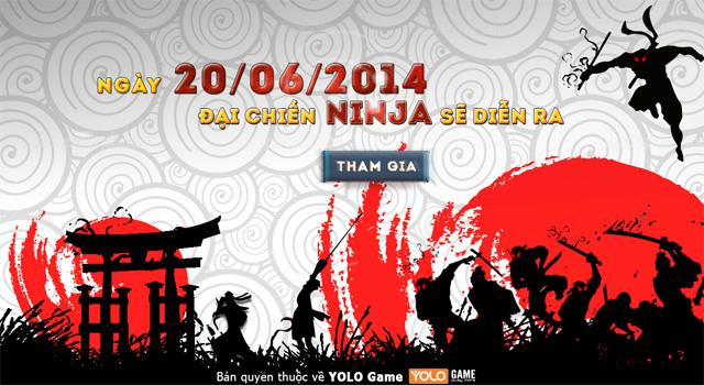 Yolo Game ra mắt tựa game đầu tay vào 26/06 2