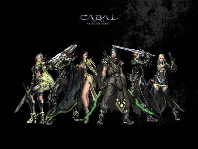 GameLandVN tặng giftcode Open Beta Cabal Online 1