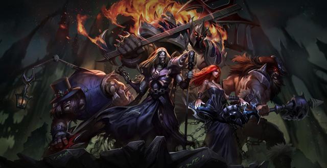 LMHT: Trò chuyện cùng Riot Games về Pentakill 2