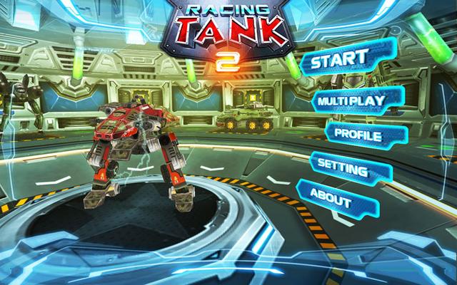 Racing Tanks 2: Game Việt gọi vốn trên Kickstarter 1