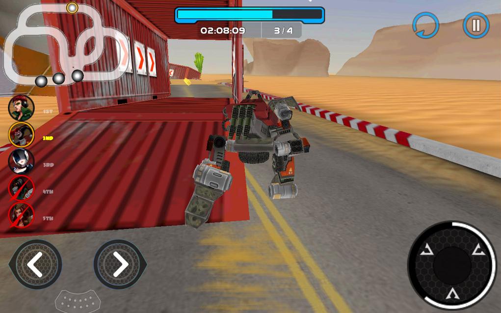 Racing Tanks 2: Game Việt gọi vốn trên Kickstarter 4