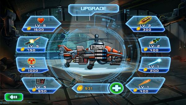 Divmob trình làng game mới Apache Attack 4