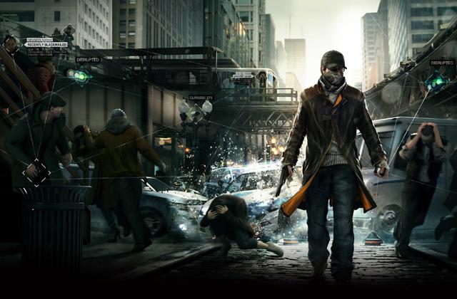 Top 10 tựa game bán chạy tại Mỹ trong tháng 05/2014 2
