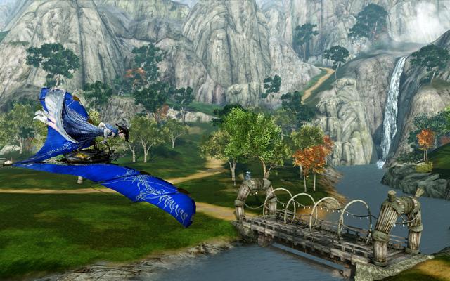 Trion Worlds sẽ phát hành ArcheAge 1.2 tại Bắc Mỹ 8