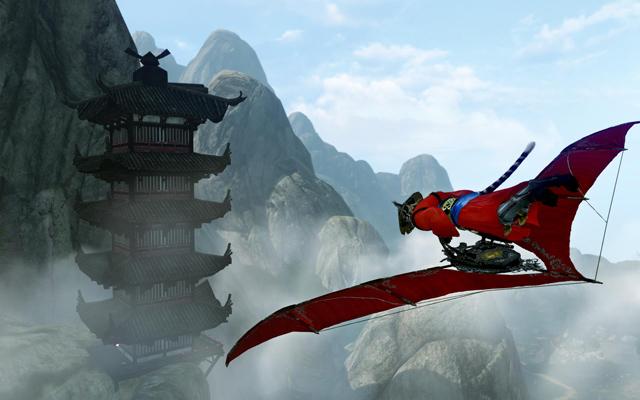Trion Worlds sẽ phát hành ArcheAge 1.2 tại Bắc Mỹ 9
