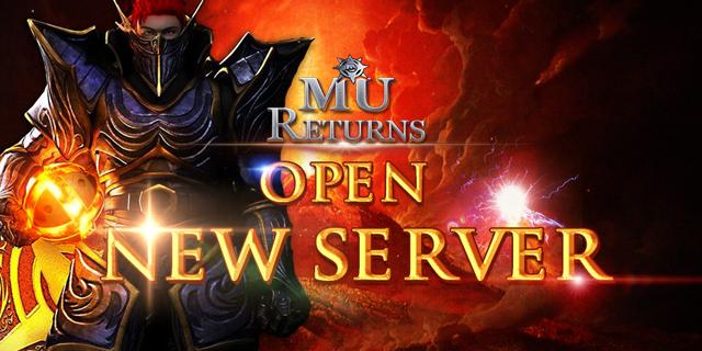 """MU Returns """"vỡ kế hoạch"""" ra mắt máy chủ mới 1"""