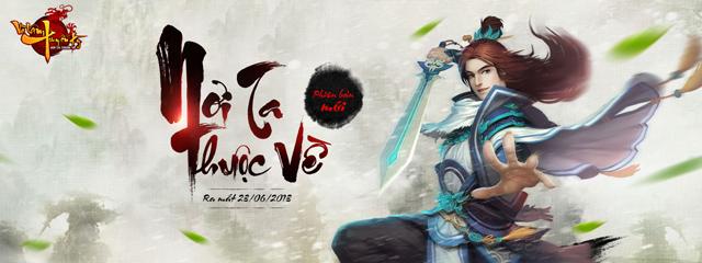 VLTK ra mắt phiên bản thứ 10 Nơi Ta Thuộc Về 2