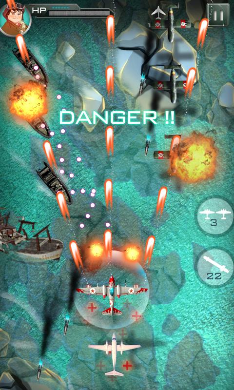 Splay Game trình làng game mới Skies Of War 4