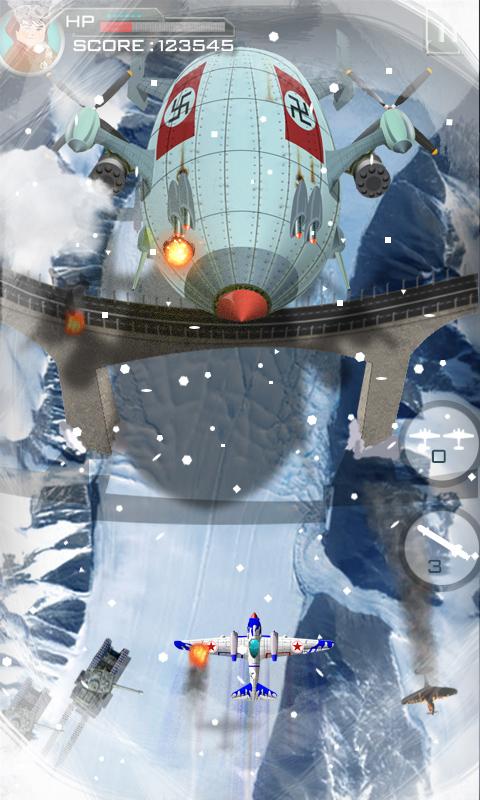 Splay Game trình làng game mới Skies Of War 6