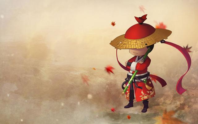 Tặng giftcode Kim Lăng game Đao Kiếm 2 1