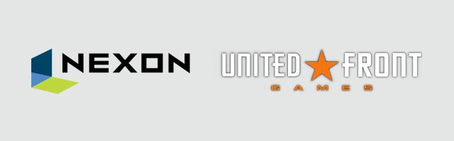 Nexon America công bố hợp tác với United Front 2