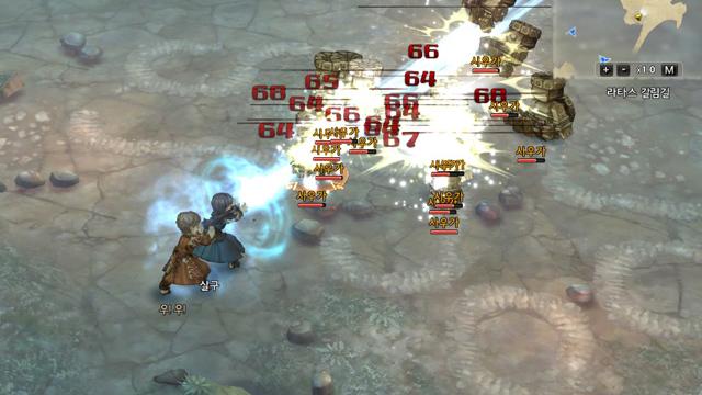 Tree of Savior: Trò chuyện cùng IMC Games (phần 5) 5