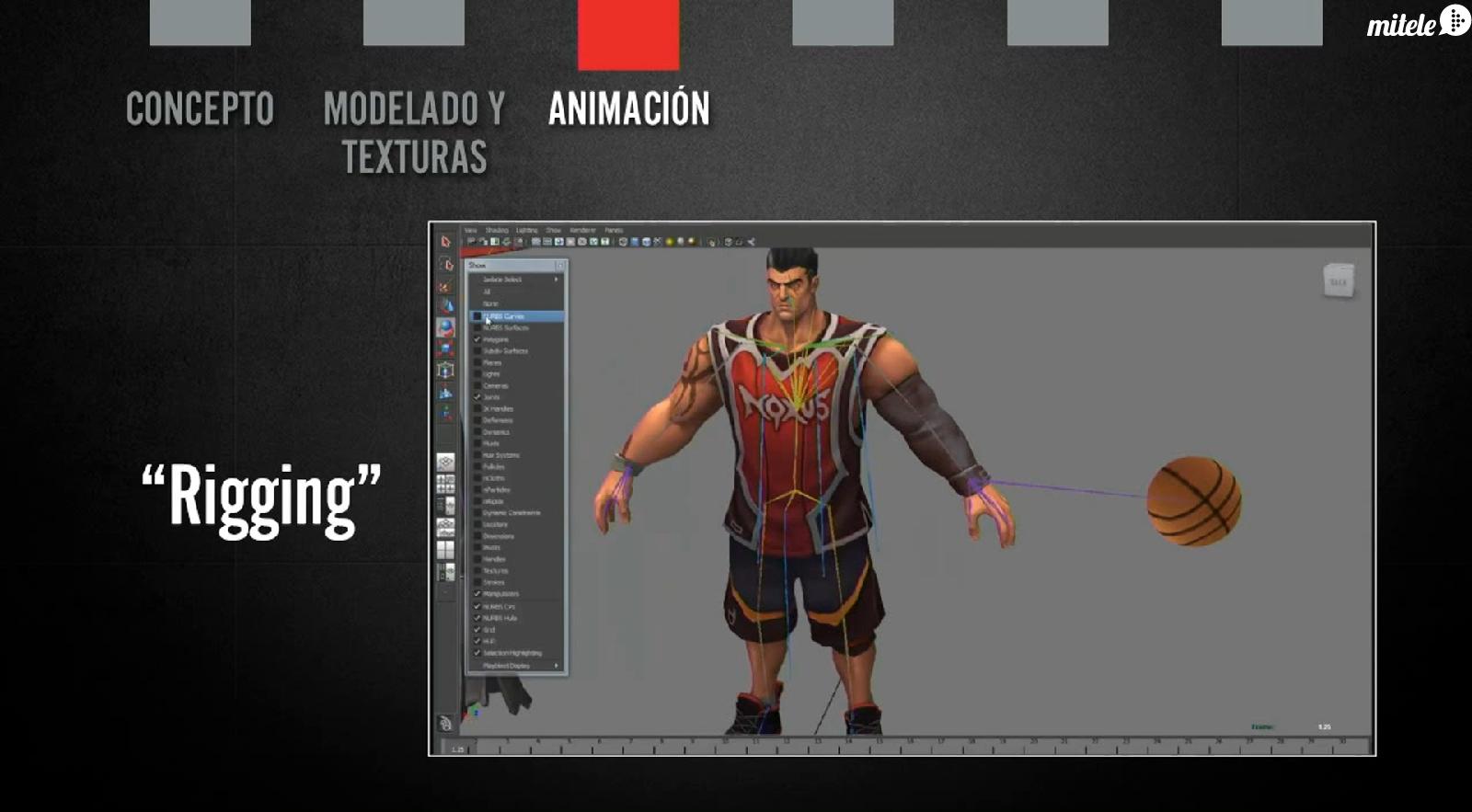 Dunkmaster Darius lộ diện nhiều hình ảnh mới