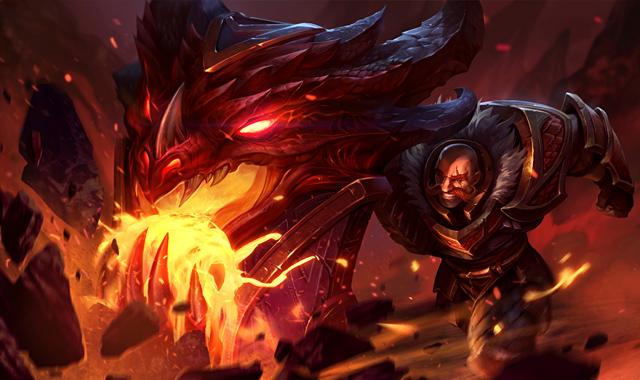 LMHT: Riot Games tiết lộ việc chỉnh sửa Braum 3