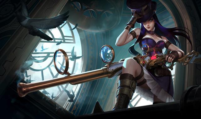 LMHT: Riot Games tiết lộ việc chỉnh sửa Braum 4