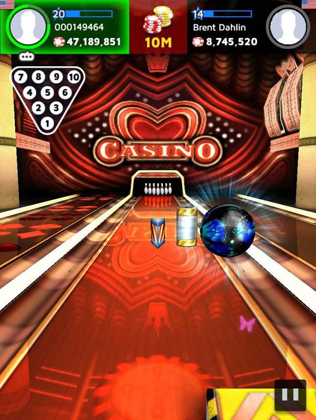 PNIX Games trình làng game mới Bowling King 3