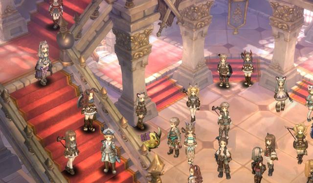 Tree of Savior: Trò chuyện cùng IMC Games (phần 6) 3