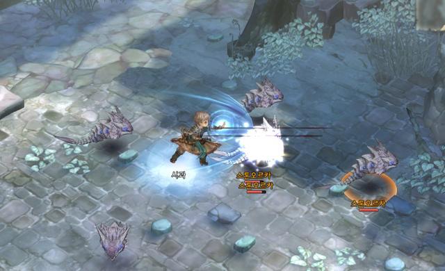 Tree of Savior: Trò chuyện cùng IMC Games (phần 6) 4