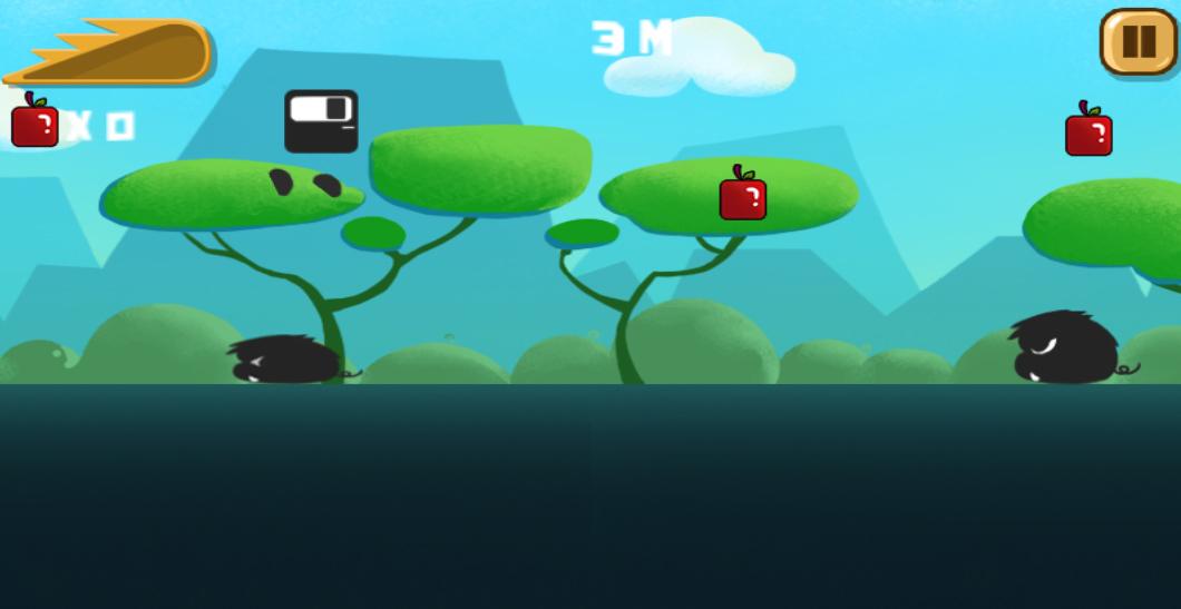 9Fury Game trình làng game mới Jumpi Jumpo 3