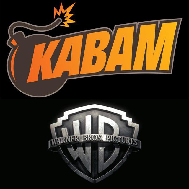 Kabam và Warner Bros công bố kế hoạch hợp tác mới 2