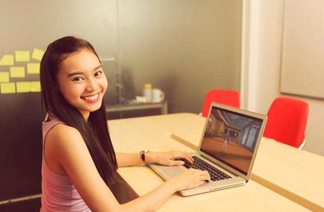 Dàn sao YAN hứng khởi với Touch Online 9