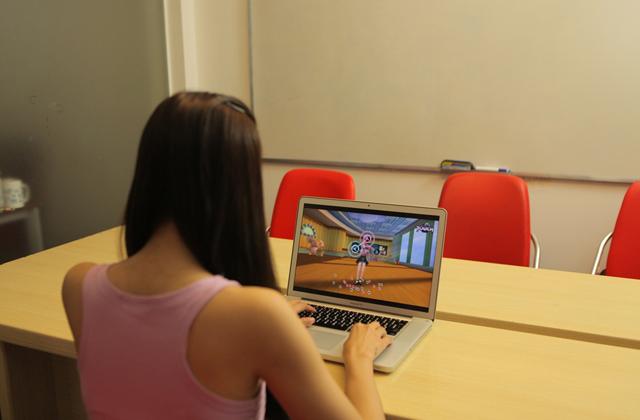 Dàn sao YAN hứng khởi với Touch Online 11