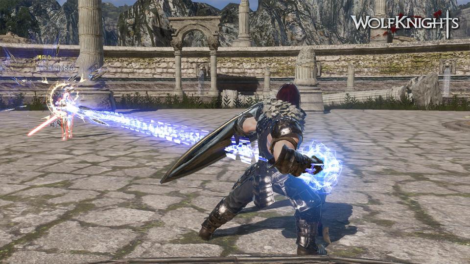 Trò chuyện cùng IMC Games về WolfKnights (phần 1) 3