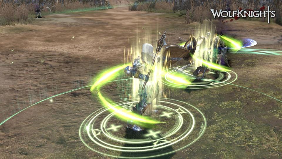 Trò chuyện cùng IMC Games về WolfKnights (phần 1) 5