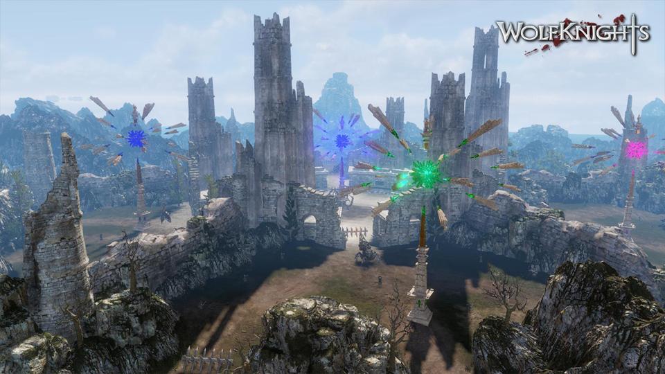 Trò chuyện cùng IMC Games về WolfKnights (phần 1) 7